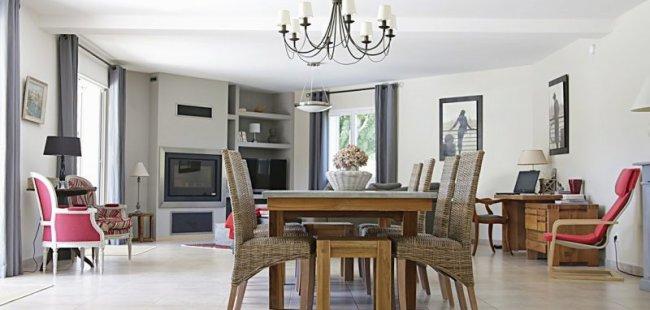 Evinizin Dekorasyonu Sizi Daha Sinirli Yapabilir!