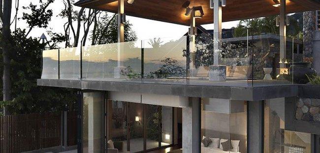 Balkonlara Özel Dekorasyon Önerileri