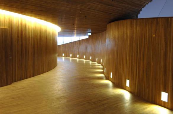 Modern Koridor Aydınlatmaları