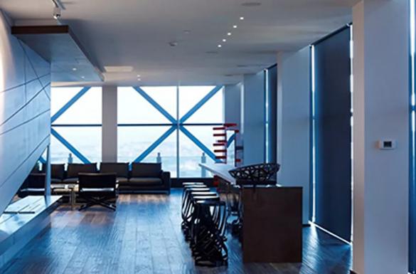 Loft Koridor Aydınlatmaları