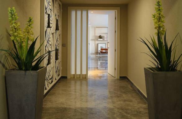 Exclusive Koridor Aydınlatmaları